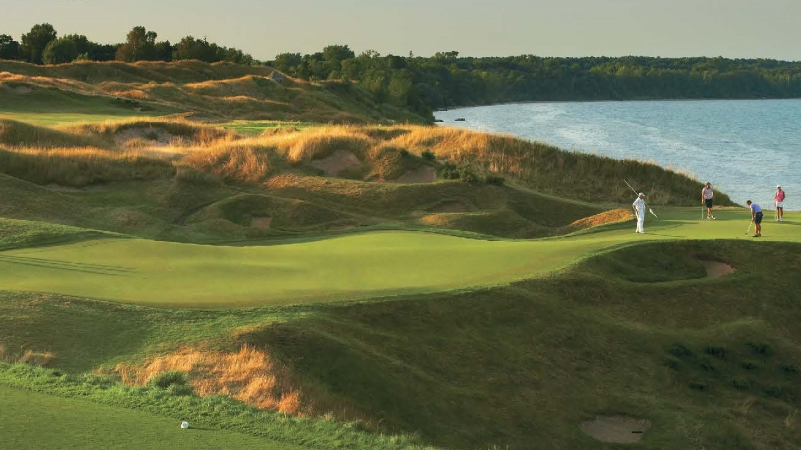 Economic Impact Analysis of a Proposed New Golf Course   SB Friedman